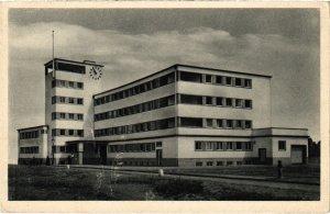 CPA AK Frankfurt a.M.- Haus der Jugend GERMANY (1027570)