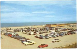 Area View, Greetings from Indian River Inlet, Delaware, DE, Chrome
