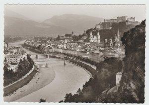 Austria Salzburg 1963 Postcard