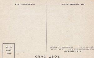 Ocean Liner S.S. REPUBLIC , 1930s