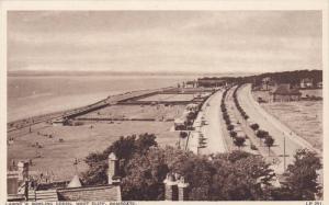 Lawns & Bowling Green, West Cliff, Ramsgate, England, United Kingdom, 10-20s