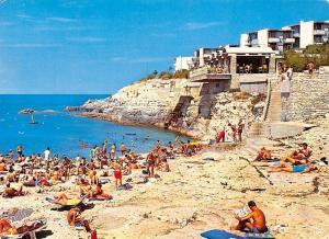 Croatia Verudela Plage Beach Strand