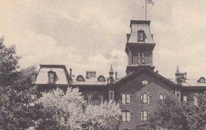 Nebraska University Hall University Of Nebraska