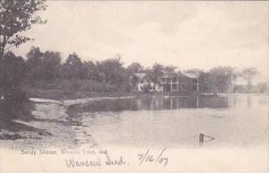 Indiana Winona Lake Sandy Shores