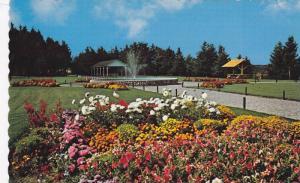 Le Parc Lepage, RIMOUSKI, Quebec, Canada, 40-60s