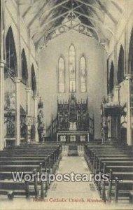Roman Catholic Church Kimberley South Africa Unused
