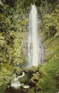 Hawaii Maui Wailua Falls 1968