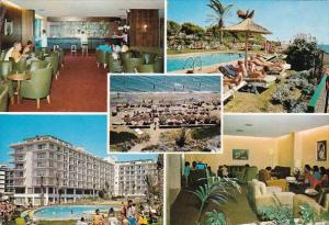 Spain Torremolinos Hotel Palmasol Multi View