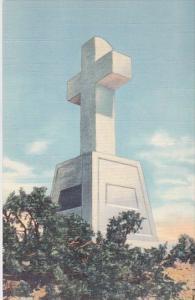 Cross Of The Martyrs Santa Fe New Mexico