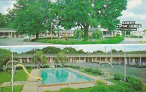 Florida Perry The Gandy Motor Lodge