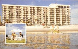 The Best Western La Playa Resort Daytona Beach, Florida