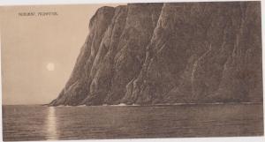 NORWAY; Nordkap , Midnatsol, 00-10s