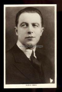 b1587 - Film Actor - Eugene O'Brien - Picturegoer - No. 29 - postcard