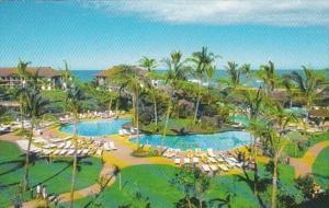 Hawaii Kauai Outrigger Kauai Beach Hotel Swimming Pool