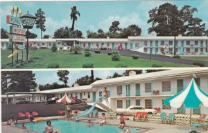 South Carolina Santee Royal Motor Lodge With Swimming Pool