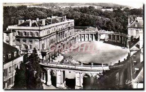Old Postcard Nancy Hemicycle of Place