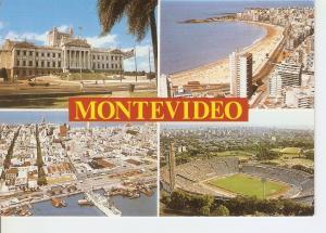 Postal 031269 : Montevideo (Uruguay)