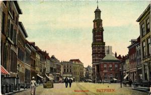 CPA ZUTPHEN Gronmarkt NETHERLANDS (604709)