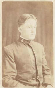 RP, FORT CLARK , Texas , 00-10s ; Member, Band 14 Cavalry