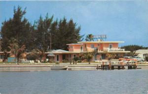 4264 FL Clearwater Beach  Sea Cove Motel Apartments