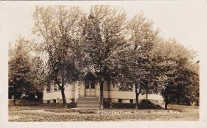 RP; Congregational Church, Glencoe, Minnesota, 1900-10s