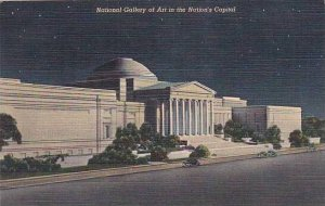 Washington DC National Callery Of Art In the Nations Capital