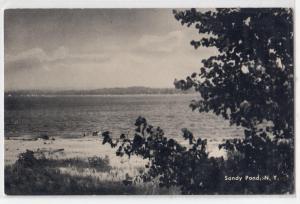 Sandy Pond NY