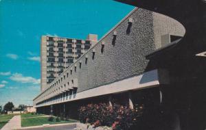 College De Jonquiere, Jonquiere, Quebec, Canada, 1940-1960s