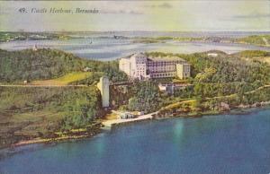 Bermuda Castle Harbour 1957