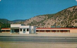 Rock Motel,Kellogg,ID BIN