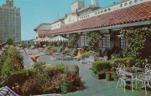 SAN ANTONIO , Texas, 1959 ; St Anthony Hotel