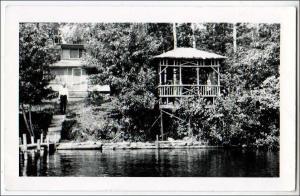 RPPC, House on Lake ?