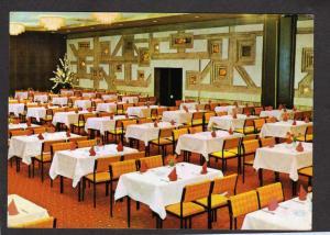 Germany Hotel Neptun, Rostock Warnemunde, German, Postcard, Real Photo RPPC