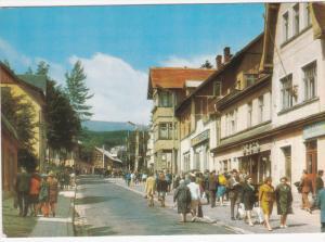 Street View, KARPACZ, Poland, 50-70's