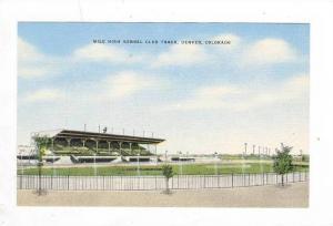 Mile High Kennel Club Track,Denver,Colorado,193 0-40s