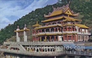 China Chinakung, Taipeei County Lingsiaotien