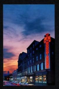PA Bookbinder Restaurant PHILADELPHIA PENNSYLVANIA PC