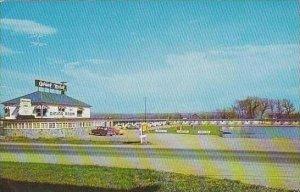 Canada Quebec Champigny Auriol Motel