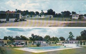Florida Winter Haven Cypress Motel and Restaurant