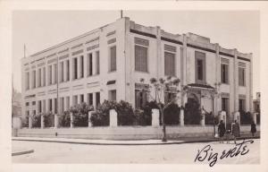 RP; Bizerte , Tunisia , 20-40s ; Le Dispensaire d'Hygiene Sociale
