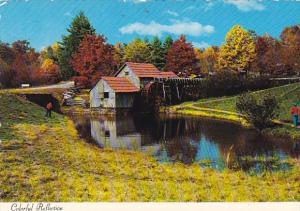 Canada Old Water Mill
