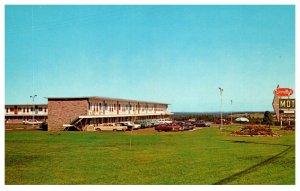 Canada  Moncton Wandlyn Motor Inn