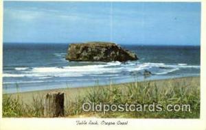 Table Rock Oregon Coast OR 1966