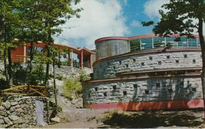Aquarium, Biological Centre, SAINTE-FOY, Quebec, Canada, 40-60´