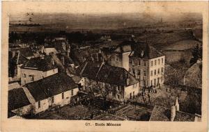 CPA École Menans (452385)