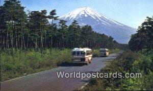 Fuji-Subaru-Line Driveway Japan Unused