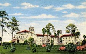 FL - Daytona Beach. Halifax Hospital