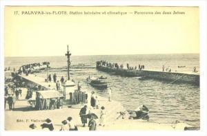 Palavas-les-Flots , France, 00-10s Station balneaire et climatique