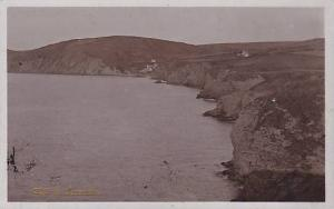 RP, Cliff To Tresaith (West  Wales), UK, 1920-1940s