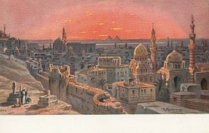 CAIRO , Egypt , 1900-1910´s